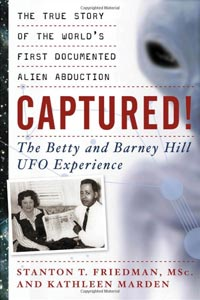 Captured the Betty and Barney Hill Story