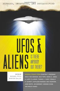 UFOs and Aliens Is Anybody Out There
